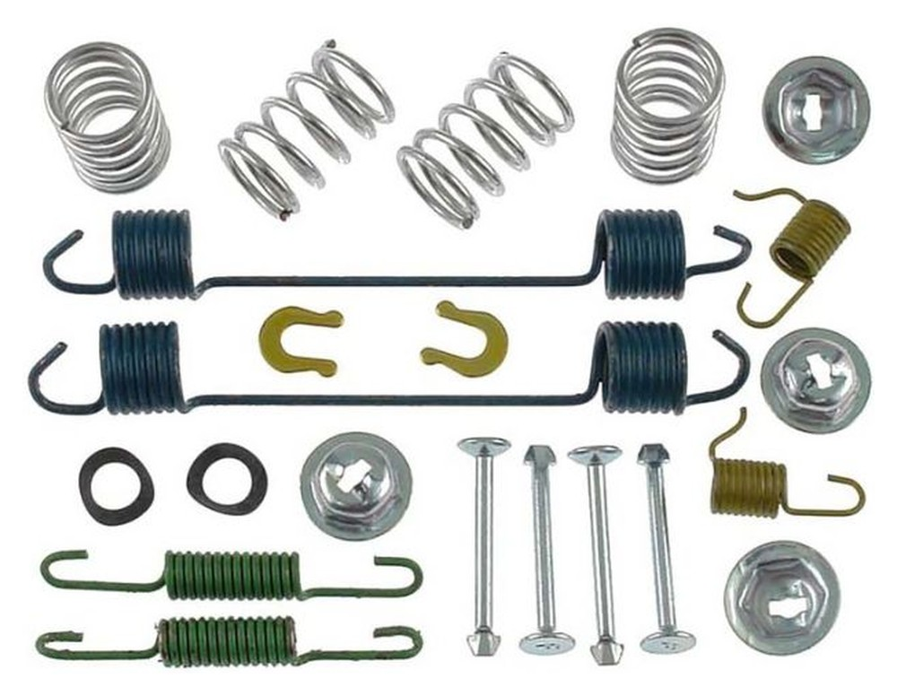 Raybestos H17272 Drum Brake Hardware Kit