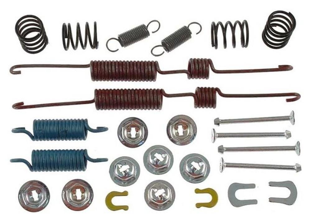 Raybestos H17283 Drum Brake Hardware Kit