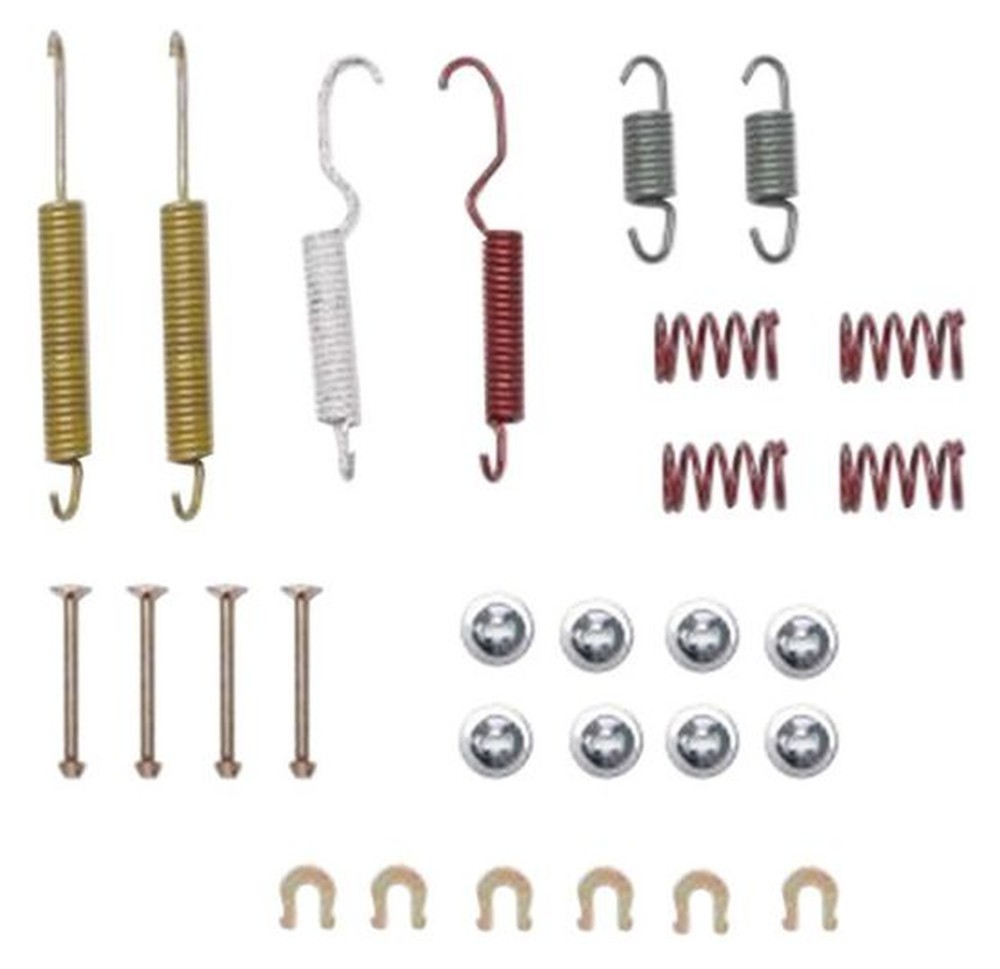 Raybestos H17299 Drum Brake Hardware Kit