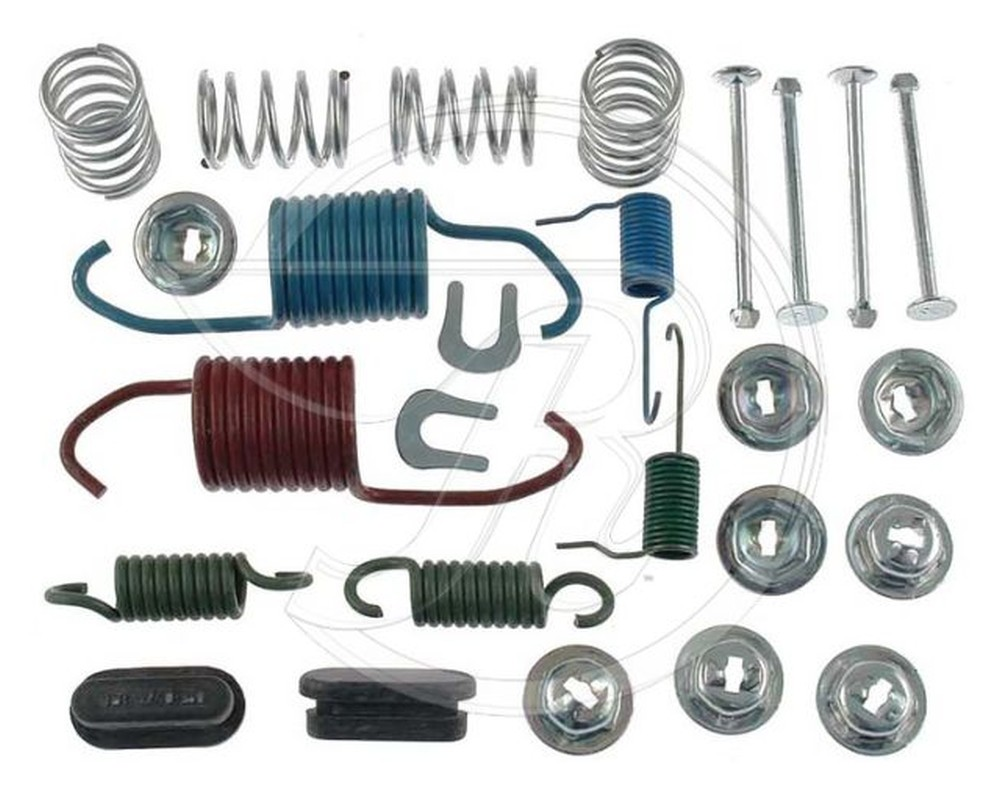 Raybestos H7268 Drum Brake Hardware Kit Rear NOS MADE IN USA