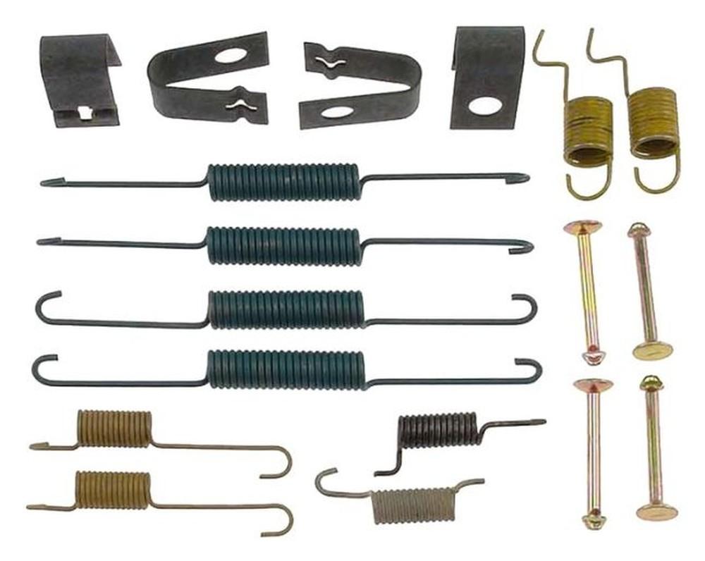 Raybestos H17301 Drum Brake Hardware Kit
