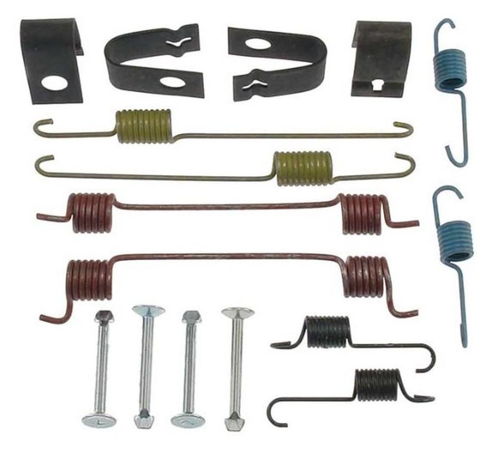 Raybestos H17305 Drum Brake Hardware Kit