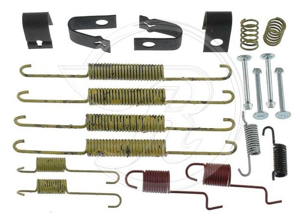 Raybestos H17306 Drum Brake Hardware Kit