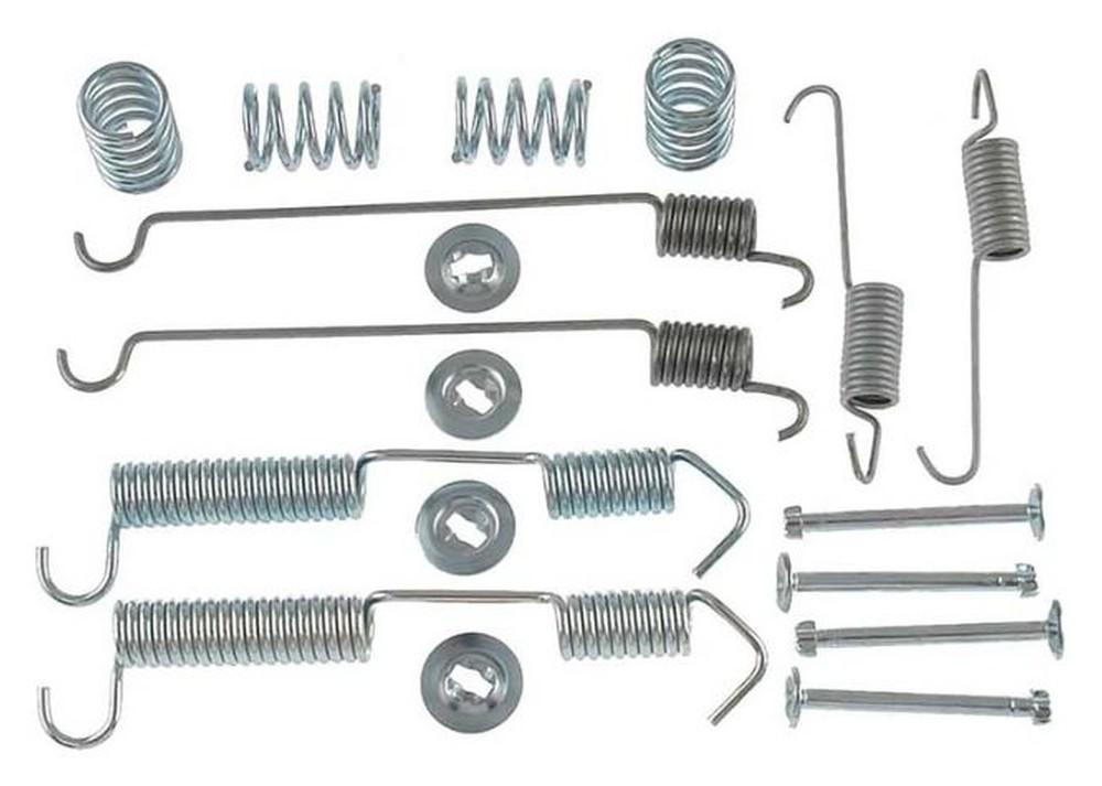 Raybestos H17308 Drum Brake Hardware Kit