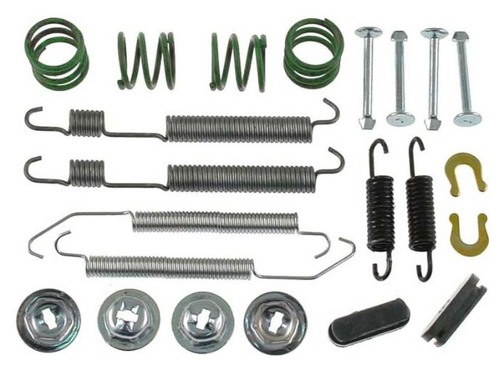 Raybestos H17319 Drum Brake Hardware Kit