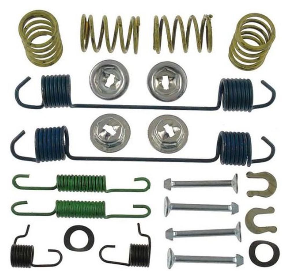 Raybestos H17322 Drum Brake Hardware Kit