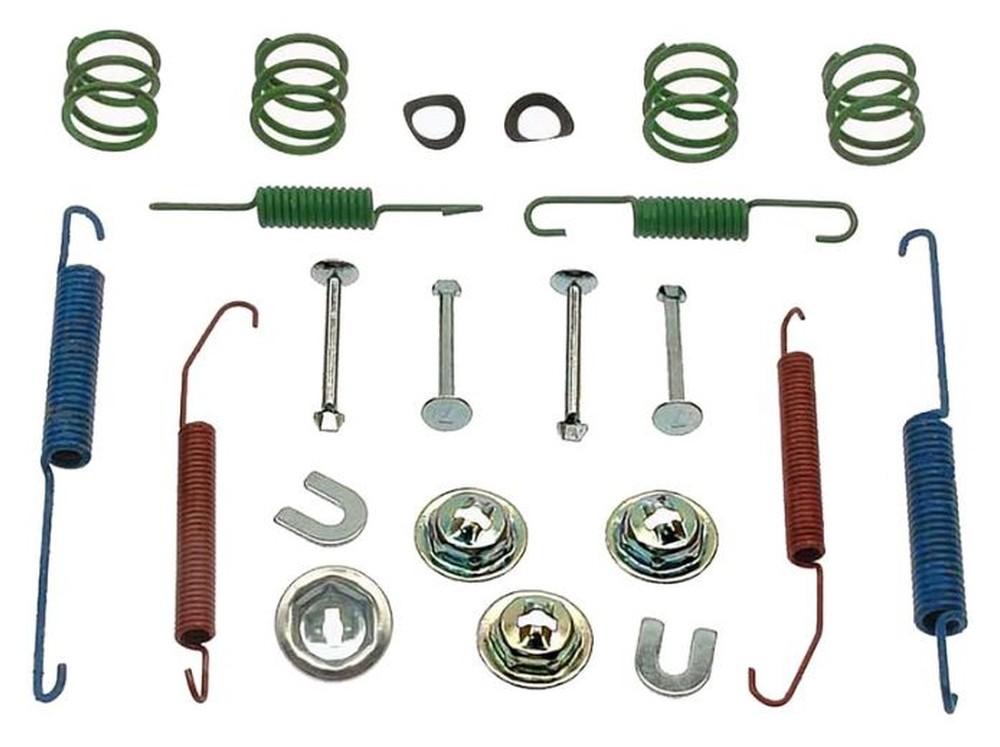 Raybestos H17333 Drum Brake Hardware Kit