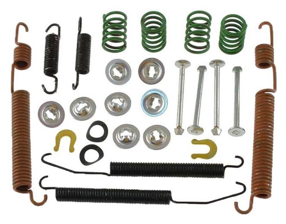 Raybestos H17357 Drum Brake Hardware Kit