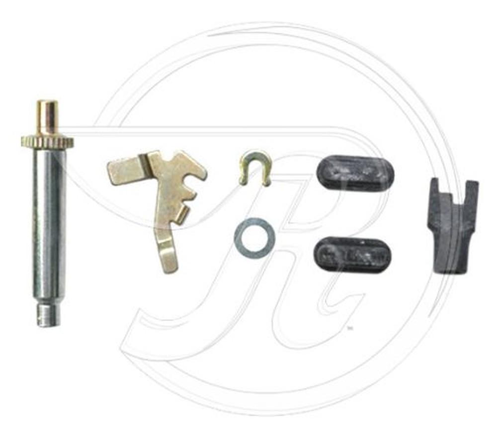 Raybestos H2598 Drum Brake Self-Adjuster Repair Kit