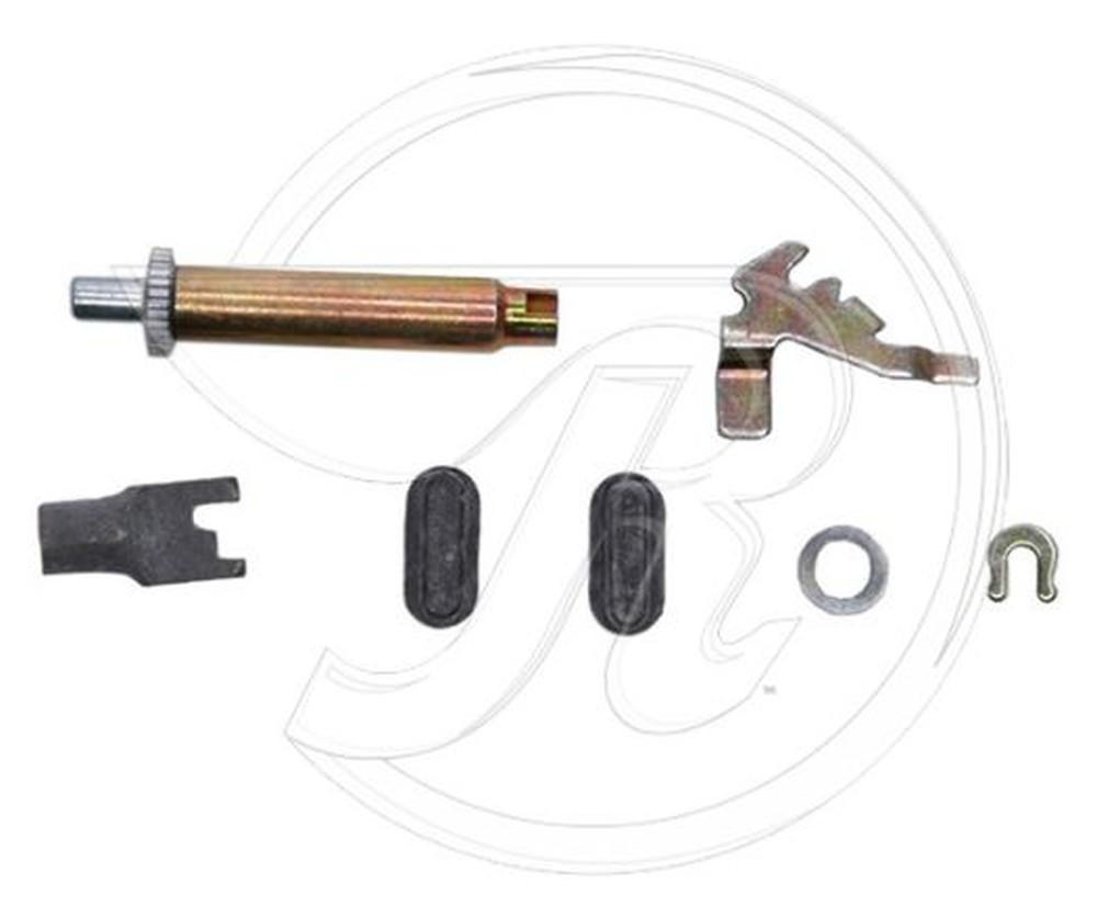 Raybestos H2599 Drum Brake Self-Adjuster Repair Kit