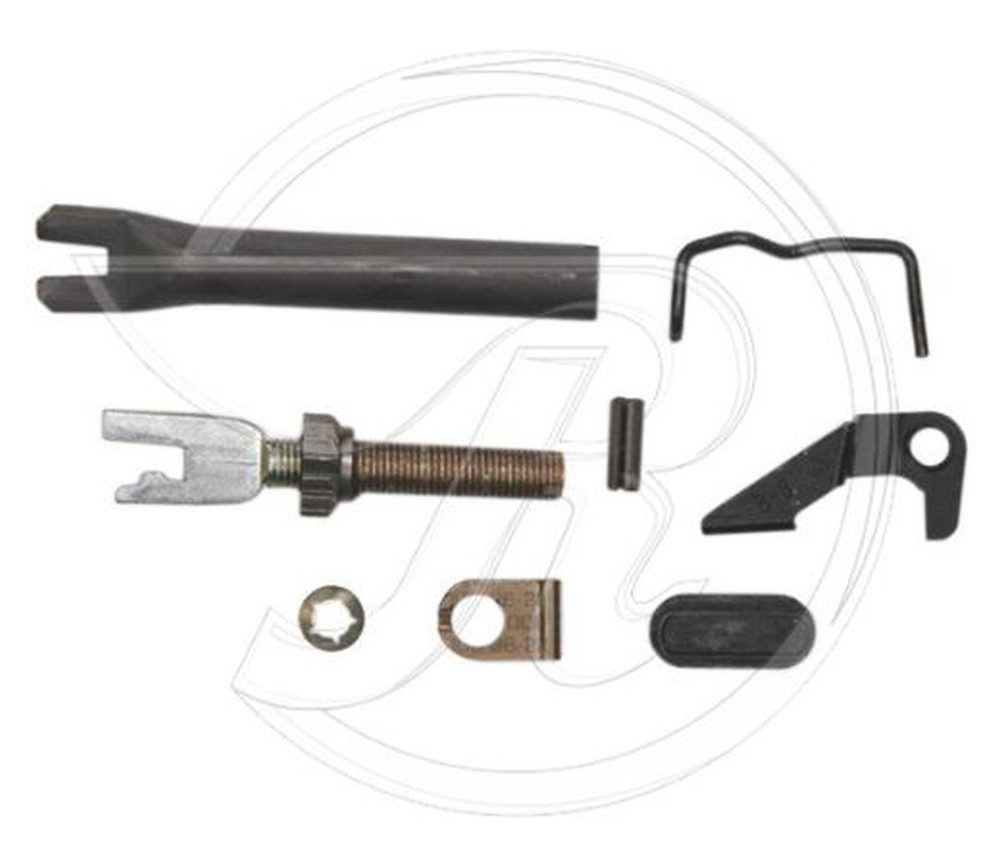 Raybestos H2628 Drum Brake Self-Adjuster Repair Kit