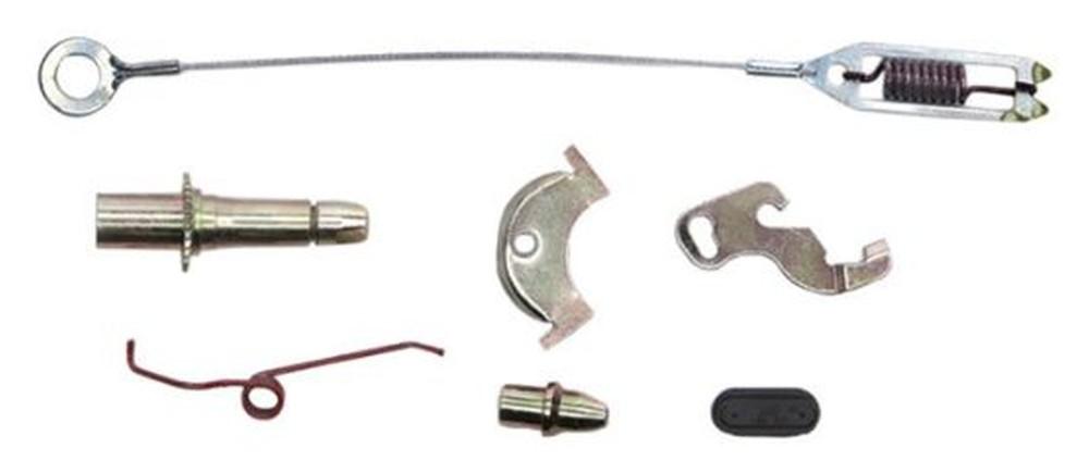 Raybestos H2661 Drum Brake Self-Adjuster Repair Kit