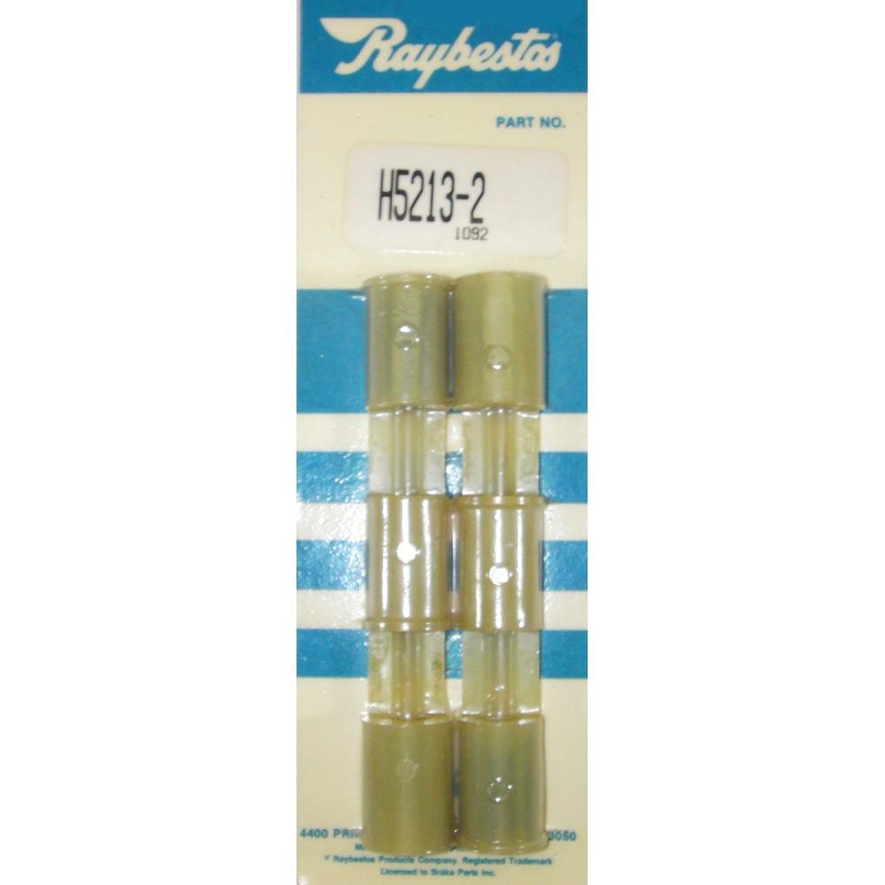 Raybestos H5213-2 Disc Brake Caliper Bushing