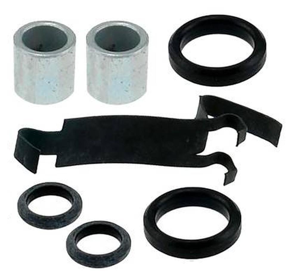 Raybestos H5500 Disc Brake Hardware Kit