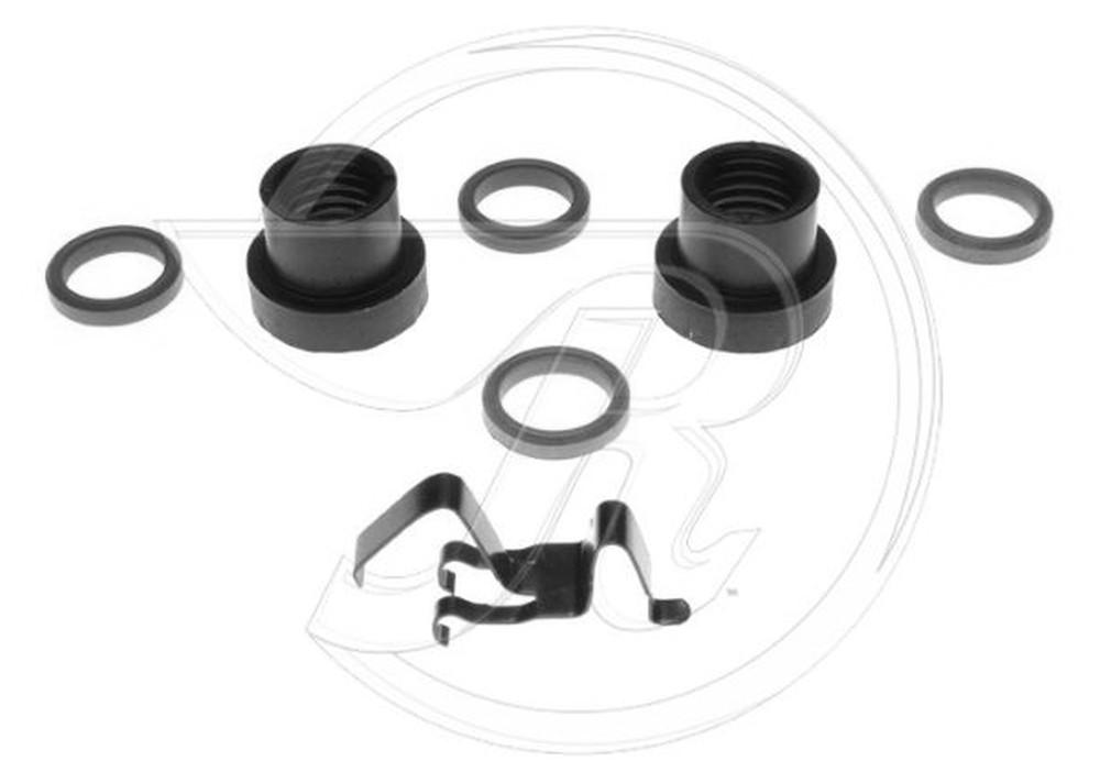 Raybestos H5562 Disc Brake Hardware Kit
