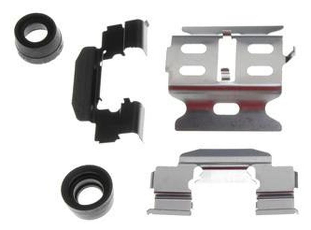 Raybestos H5650 Disc Brake Hardware Kit