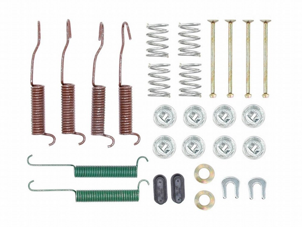 Raybestos H7134 Drum Brake Hardware Kit