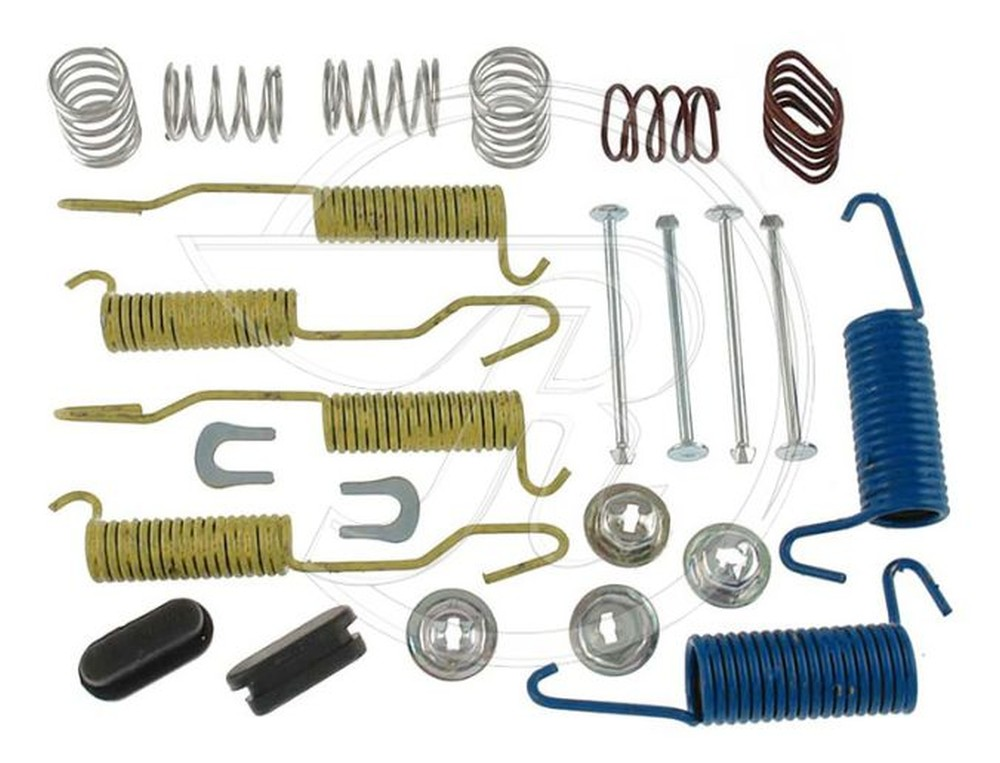 Raybestos H7267 Drum Brake Hardware Kit