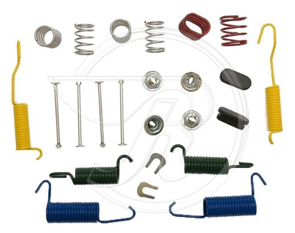 Raybestos H7279 Drum Brake Hardware Kit