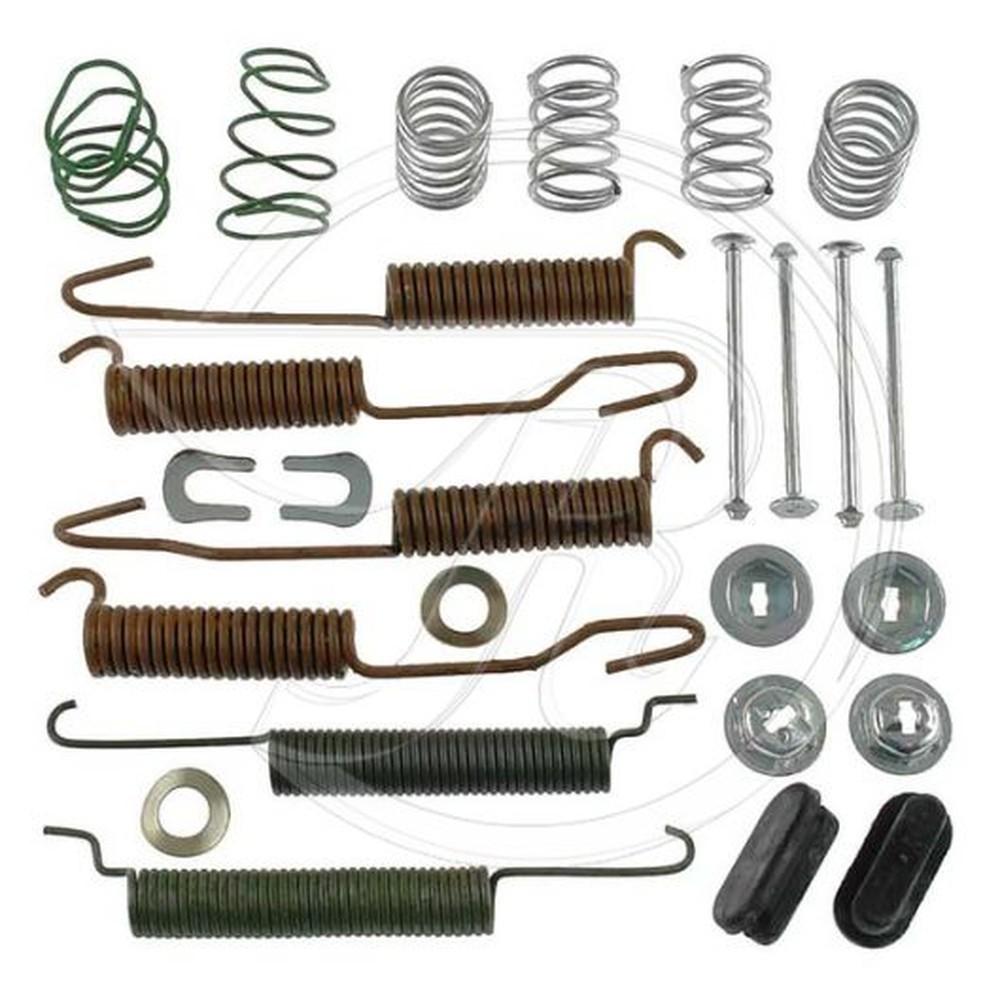 Raybestos H7284 Drum Brake Hardware Kit