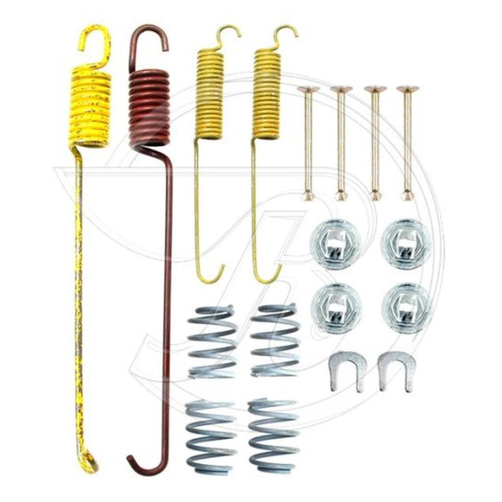 Raybestos H7286 Drum Brake Hardware Kit