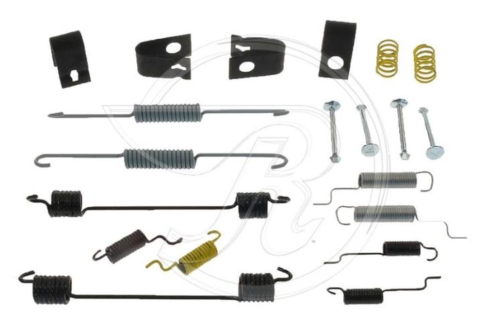Raybestos H7290 Drum Brake Hardware Kit
