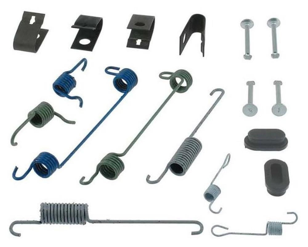 Raybestos H7292 Drum Brake Hardware Kit