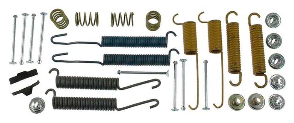 Raybestos H9219 Drum Brake Hardware Kit