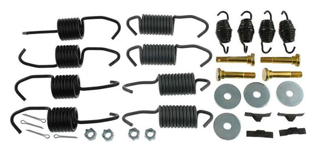 Raybestos H9220 Drum Brake Hardware Kit