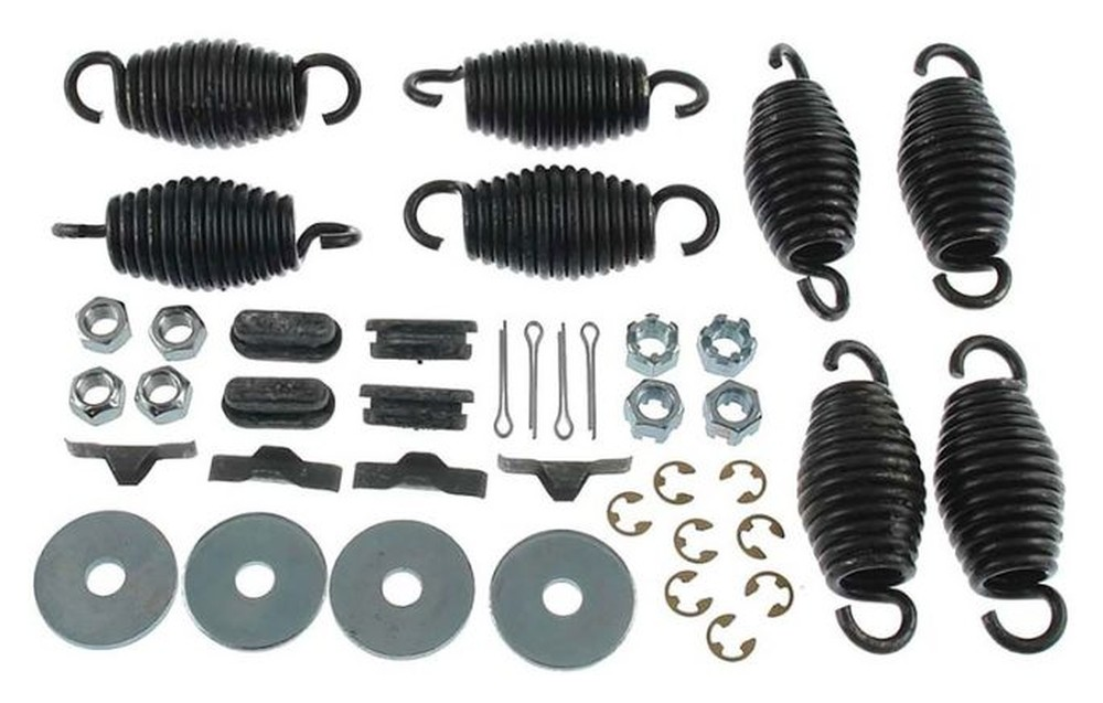 Raybestos H9223 Drum Brake Hardware Kit