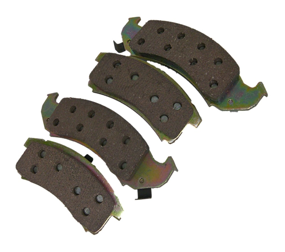 Remsa of America D505 Disc Brake Pads