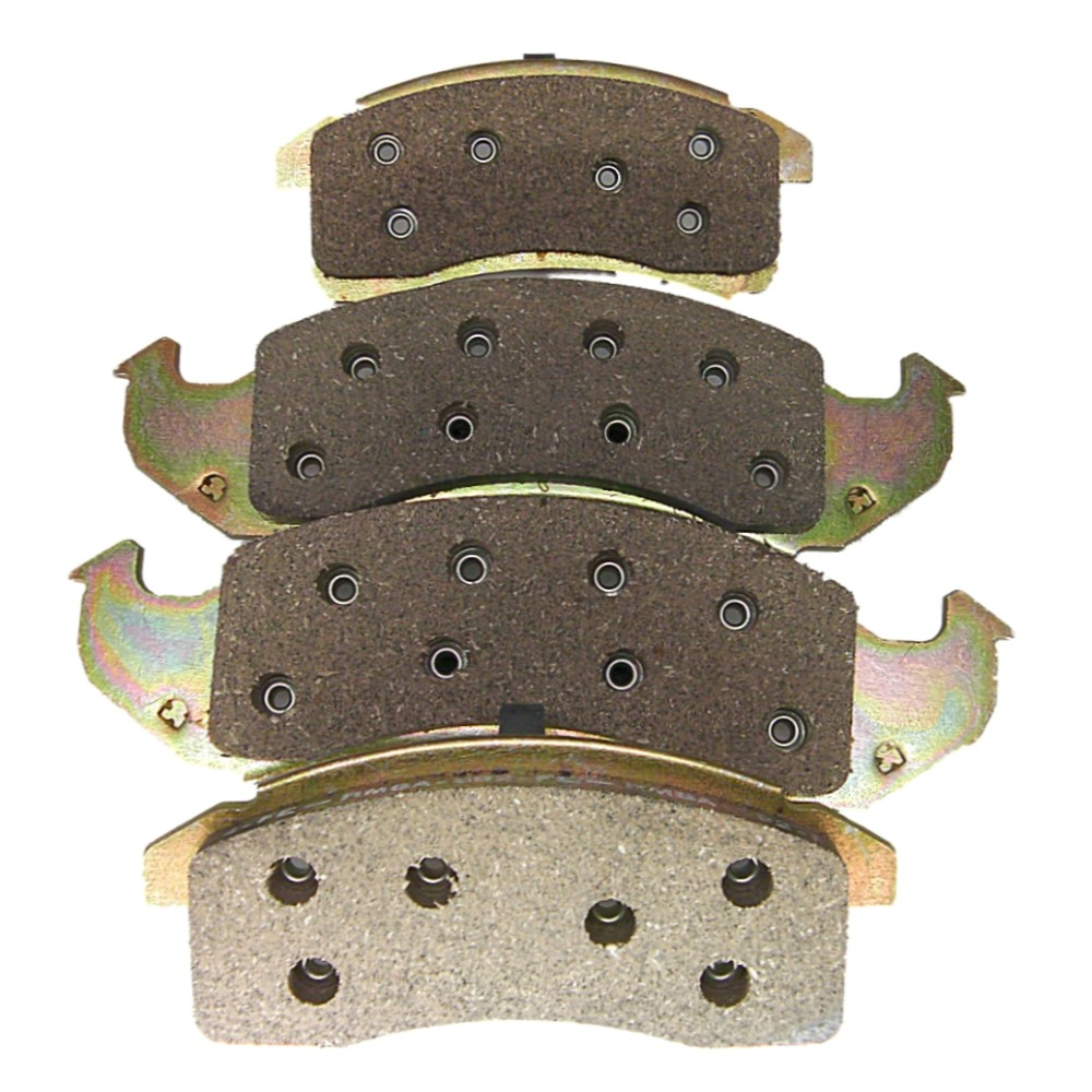 Remsa of America NAD505 Disc Brake Pads