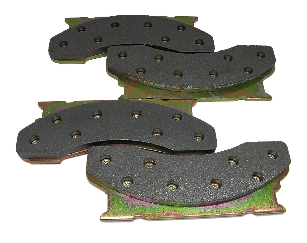 Silverline MD120 Disc Brake Pads