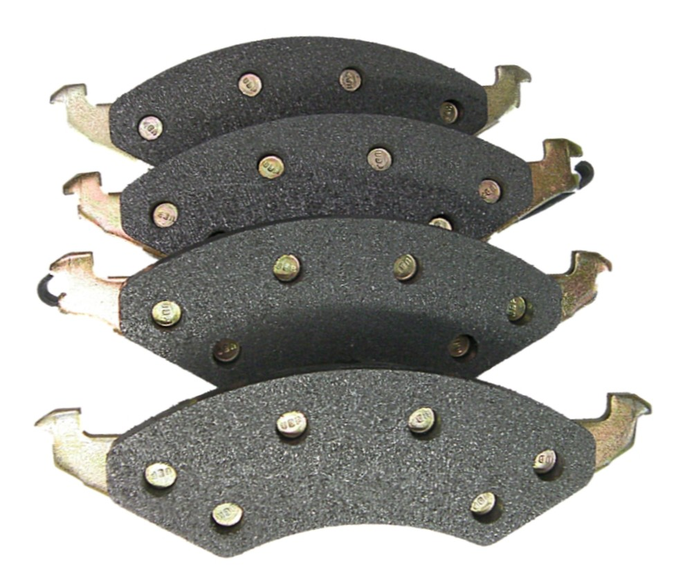Silverline MD421 Disc Brake Pads