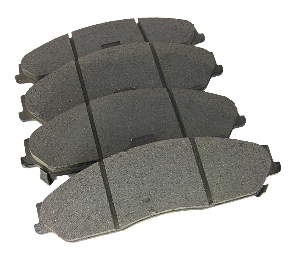 Silverline MD731 Disc Brake Pads