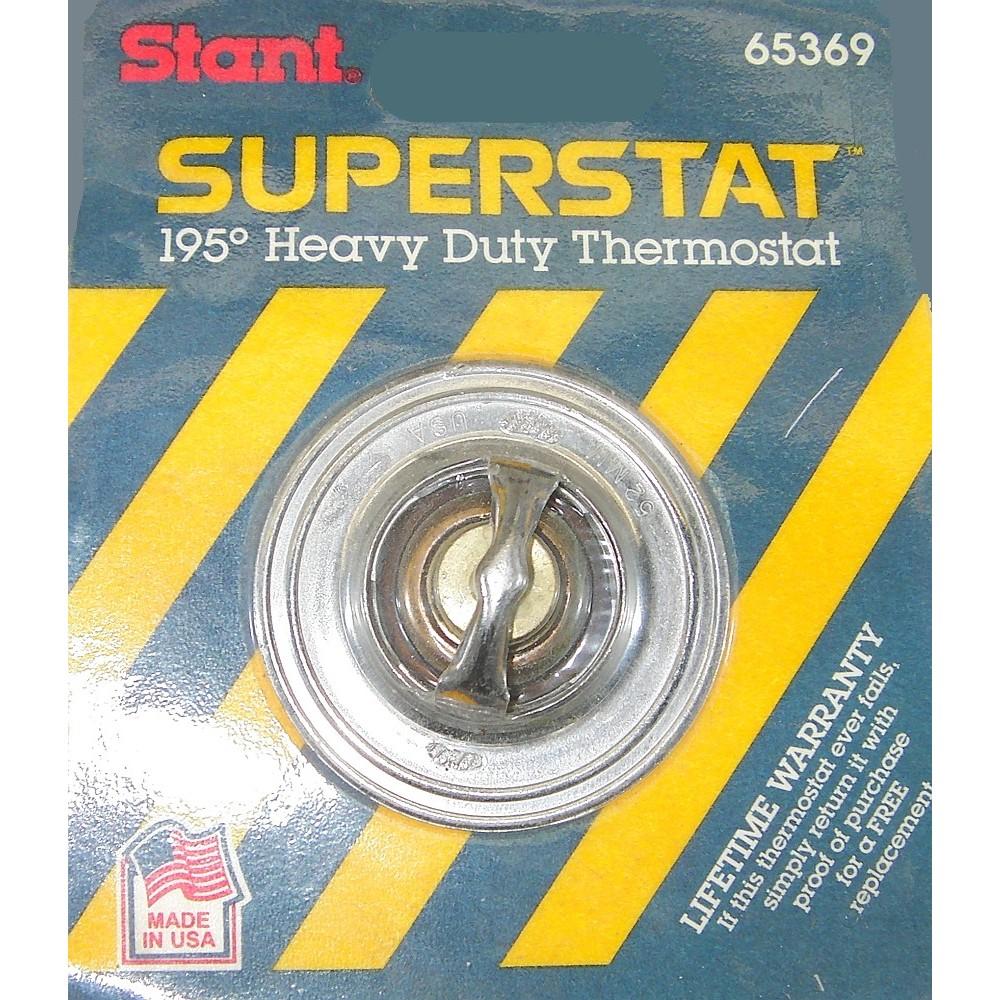 180 Degrees Fahrenheit Stant 45368 SuperStat Thermostat