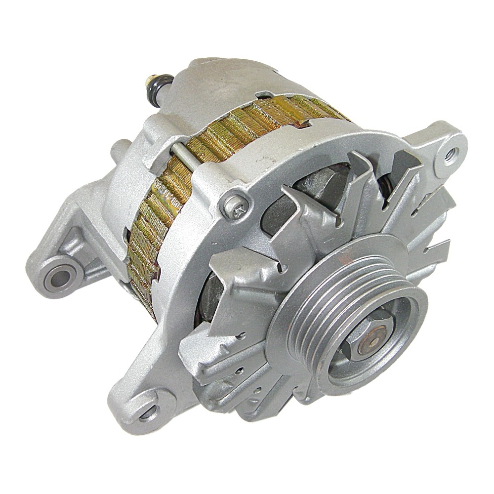 Suncoast Automotive Products 14702 Remanufactured Alternator