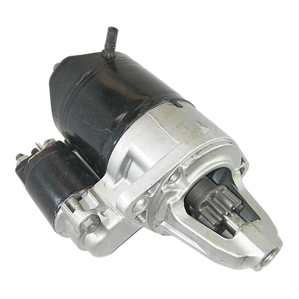 Suncoast Automotive Products 16468 Remanufactured Starter Motor