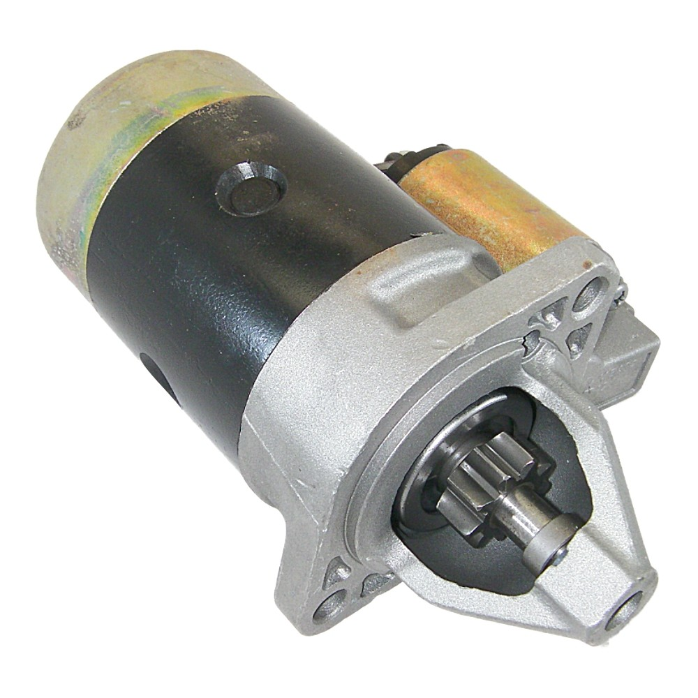 Suncoast Automotive Products 16519 Remanufactured Starter Motor