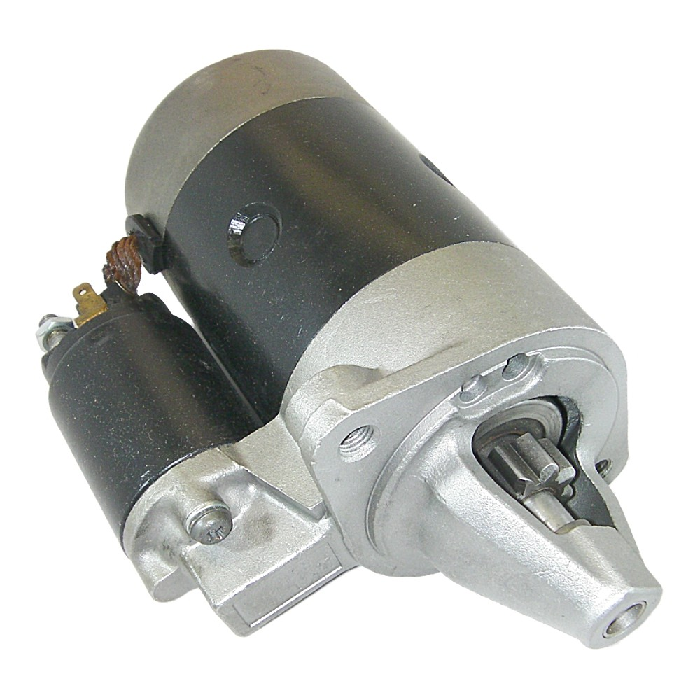 Suncoast Automotive Products 16522 Remanufactured Starter Motor