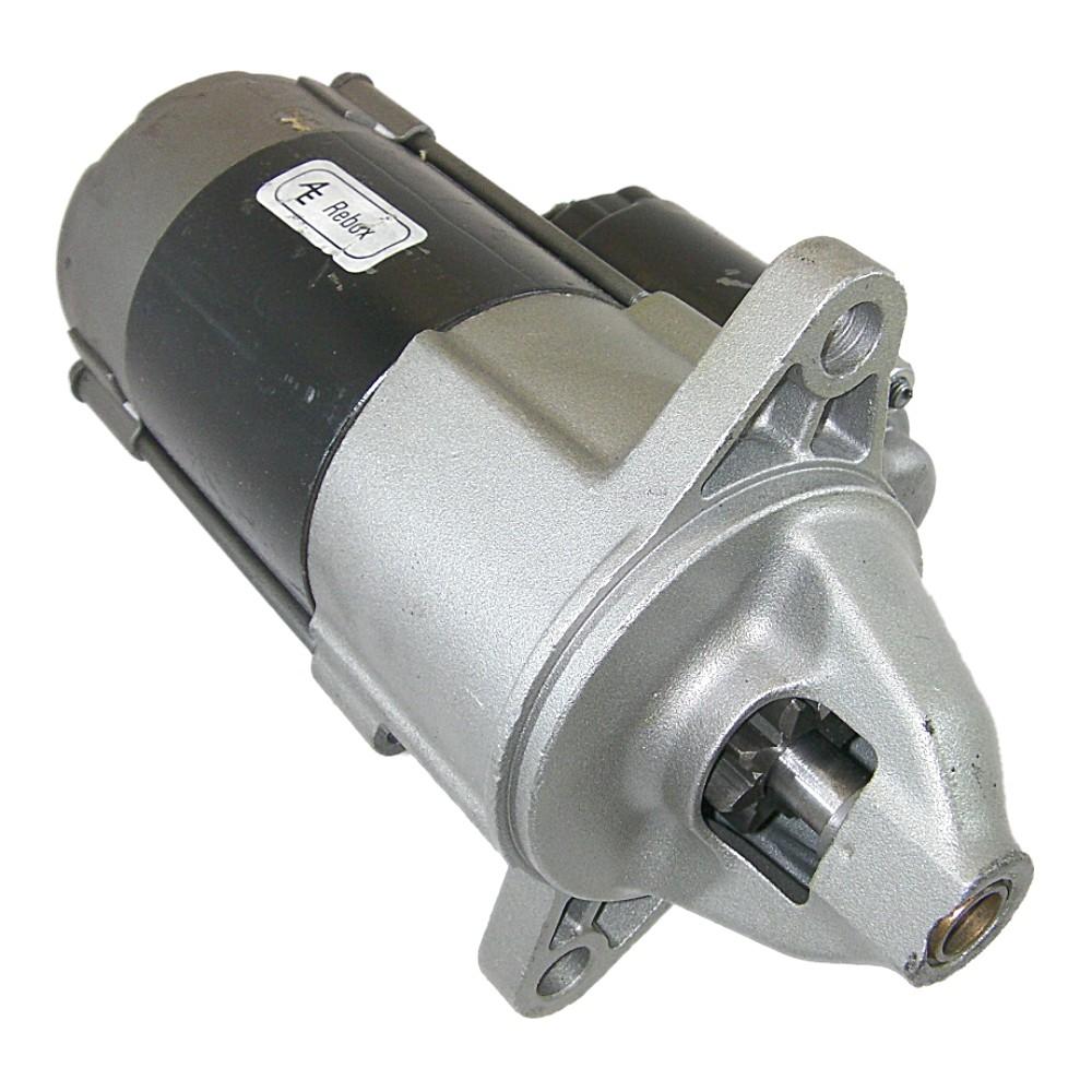 Suncoast Automotive Products 16880 Remanufactured Starter Motor