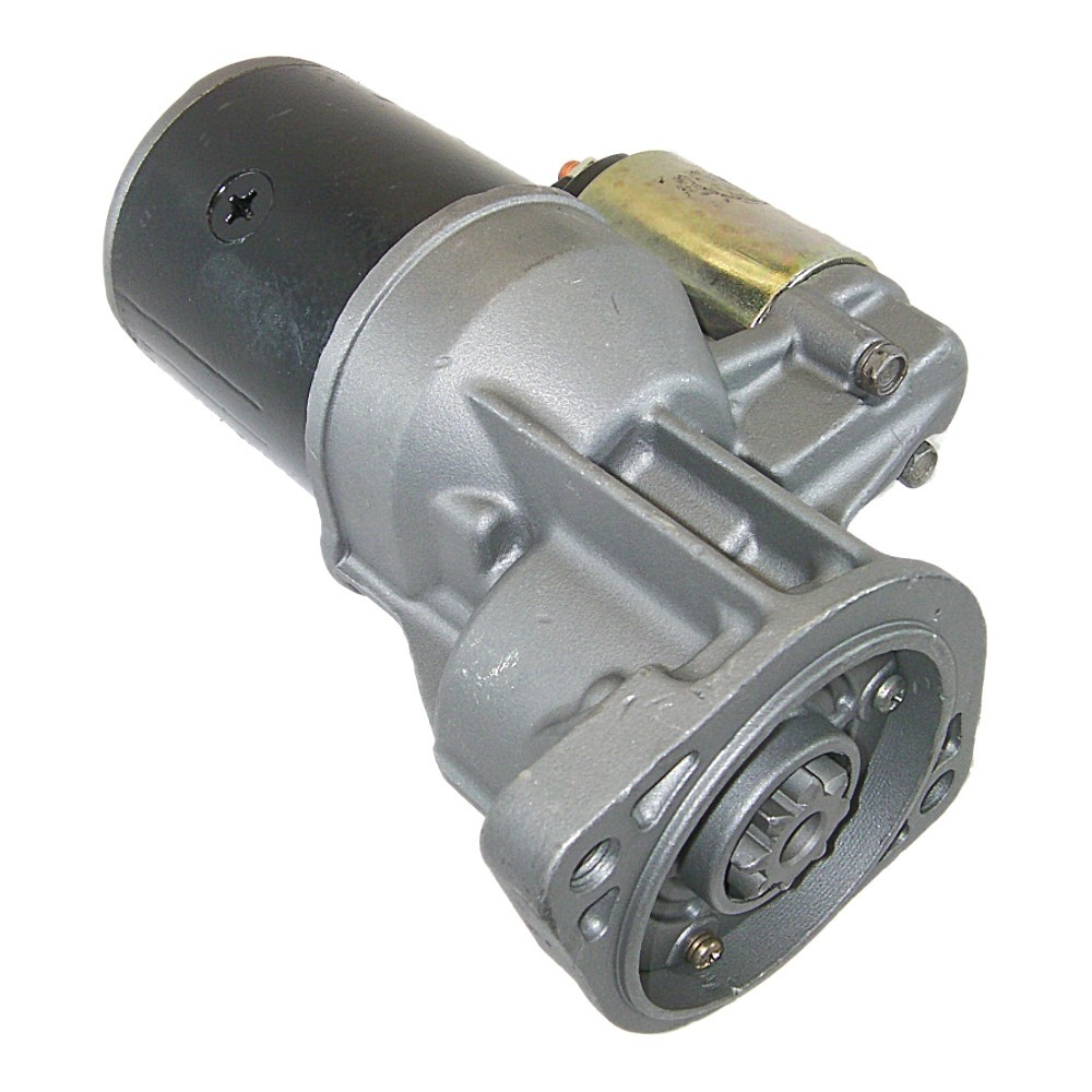 Suncoast Automotive Products 16982 Remanufactured Starter Motor