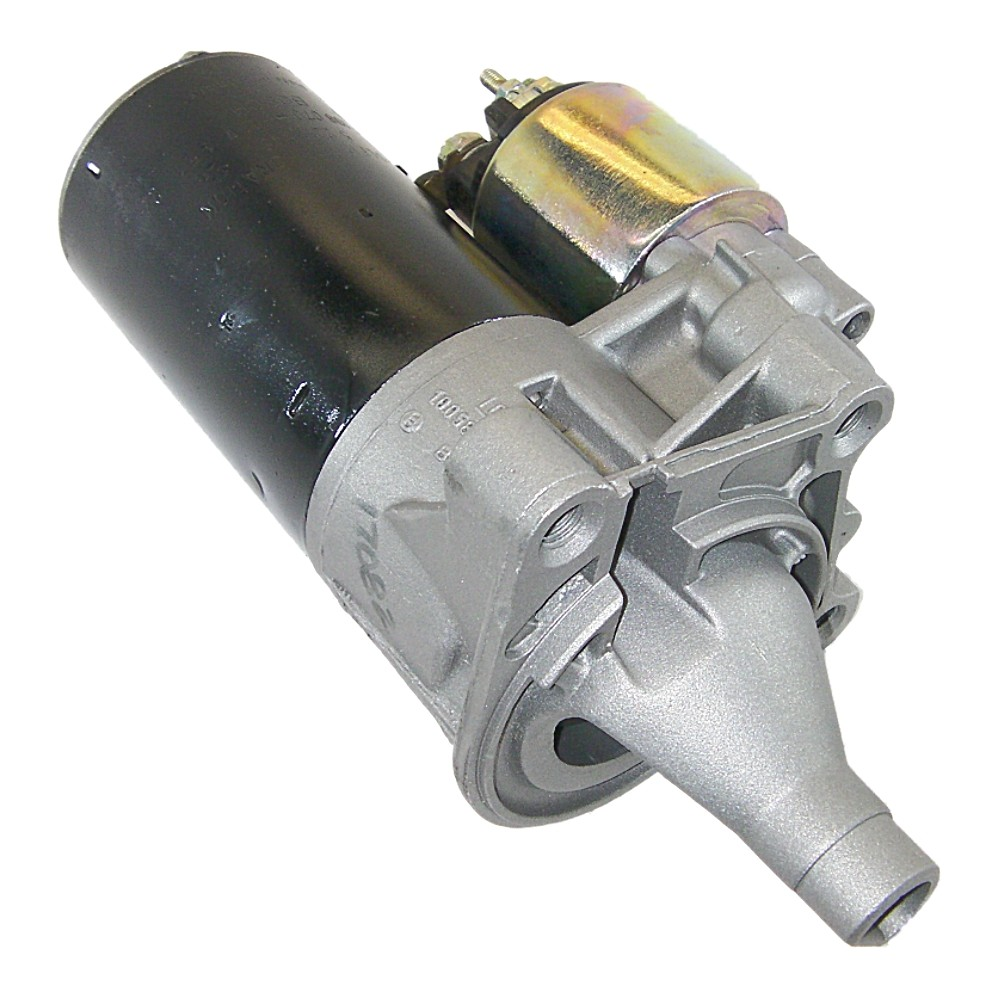 Suncoast Automotive Products 17082 Remanufactured Starter Motor
