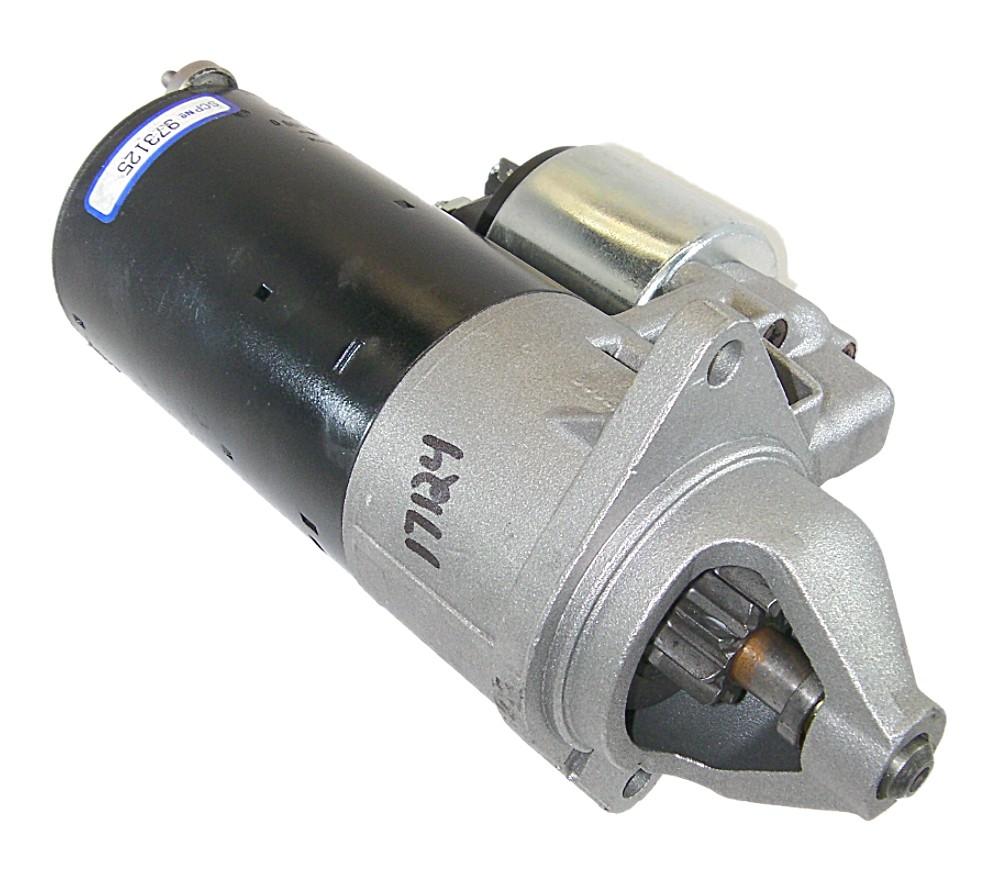 Suncoast Automotive Products 17124 Remanufactured Starter Motor