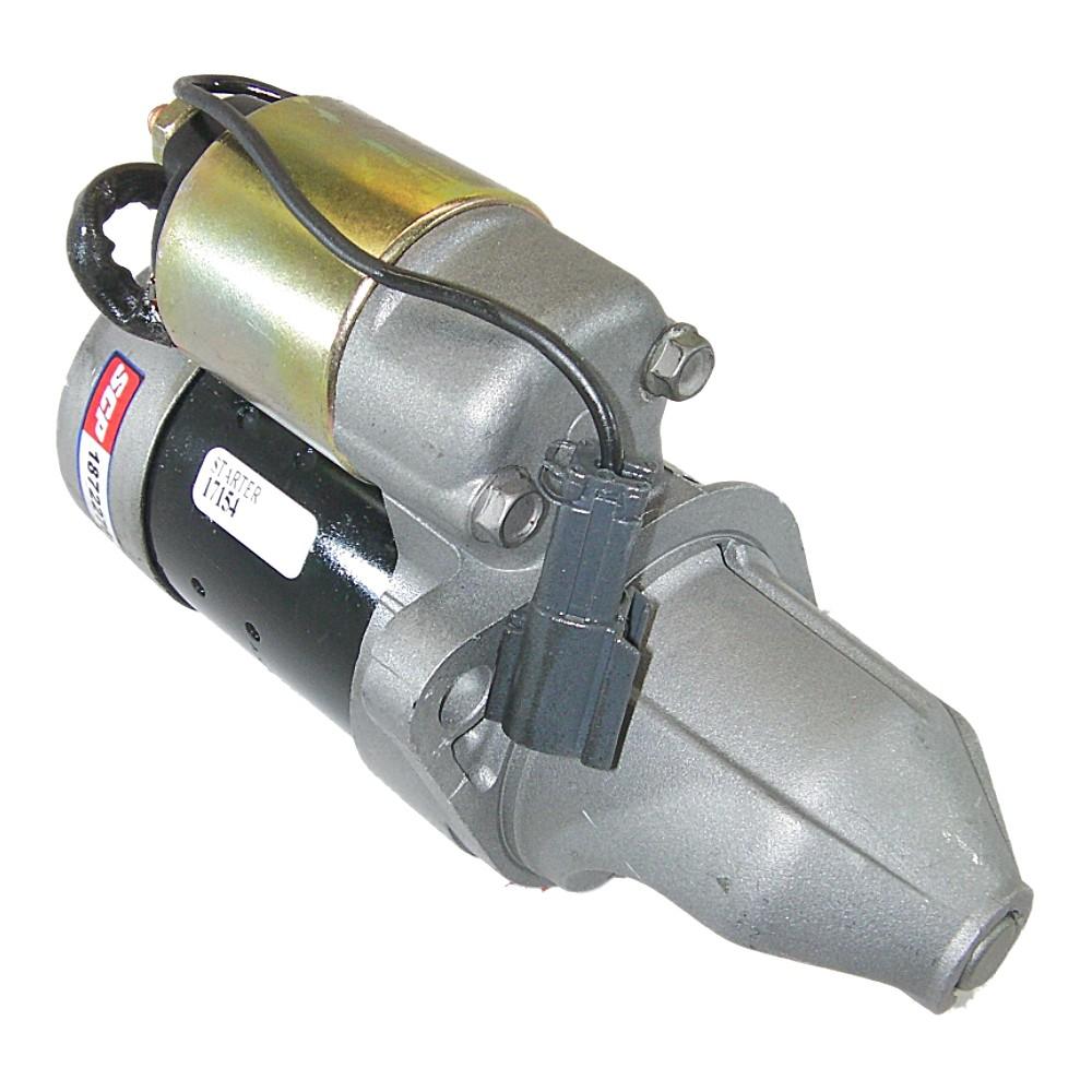 Suncoast Automotive Products 17154 Remanufactured Starter Motor