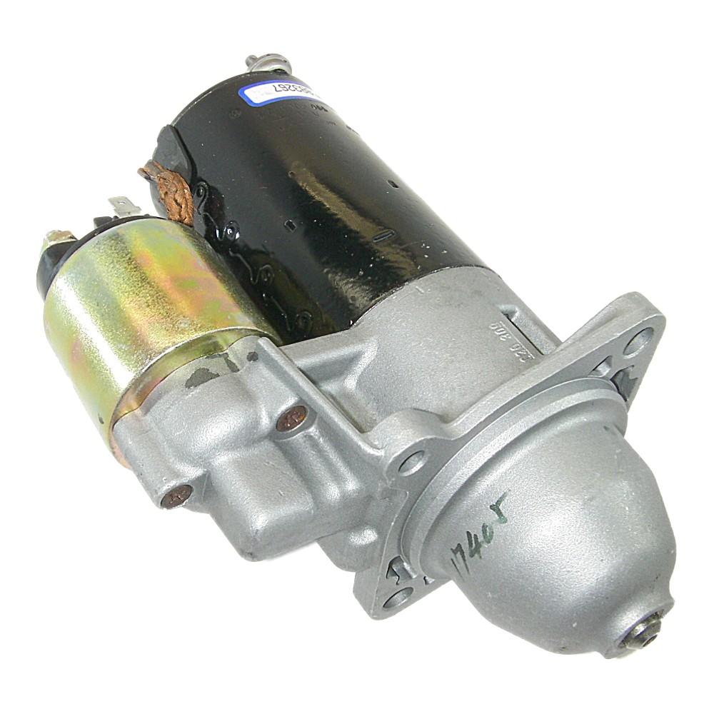 Suncoast Automotive Products 17405 Remanufactured Starter Motor