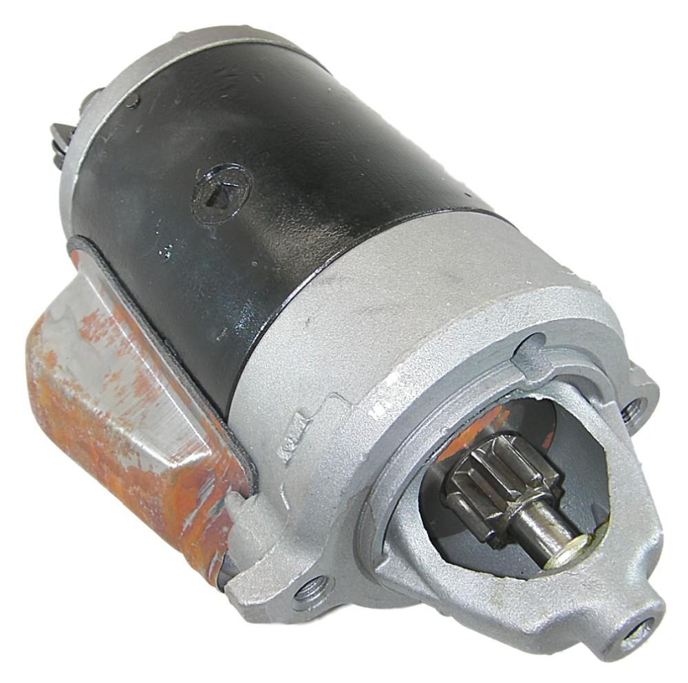 Suncoast Automotive Products 3197 Remanufactured Starter Motor