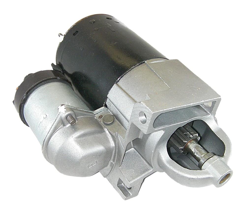 Suncoast Automotive Products 6309 Remanufactured Starter Motor