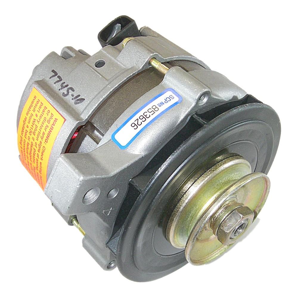 Suncoast Automotive Products 7745-10 Remanufactured Alternator