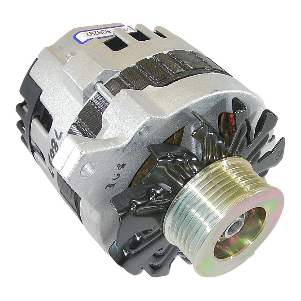 Suncoast Automotive Products 7803-7 Remanufactured Alternator